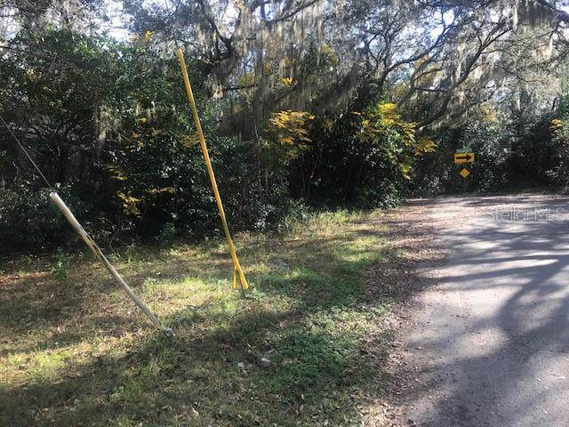 4949 Ives Avenue, De Leon Springs, FL 32130 (MLS #V4904794) :: 54 Realty