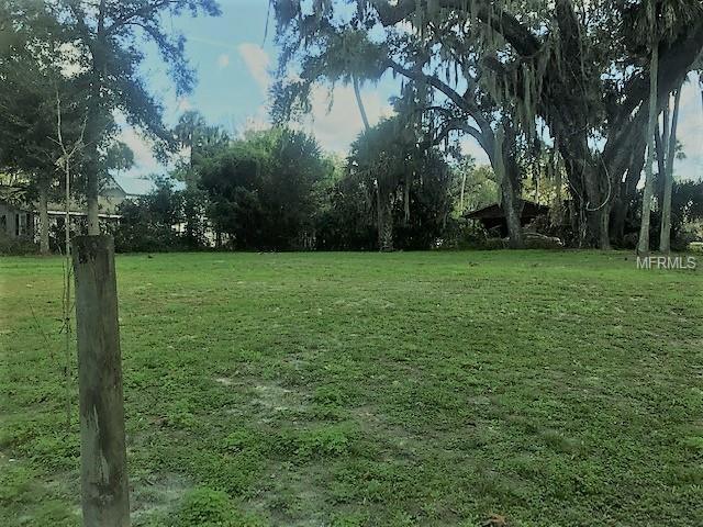 Desoto Avenue, De Leon Springs, FL 32130 (MLS #V4904804) :: The Duncan Duo Team