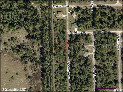 218 S Victoria Avenue, Lehigh Acres, FL 33974 (MLS #V4905208) :: The Duncan Duo Team