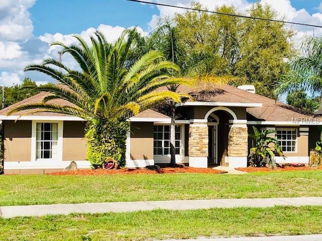 2719 Sedgefield Avenue, Deltona, FL 32725 (MLS #V4905837) :: Premium Properties Real Estate Services