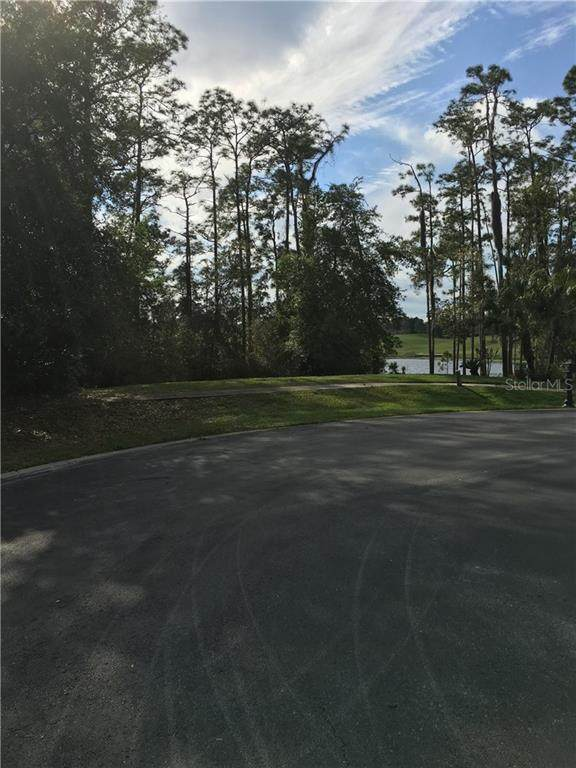 208 Eagle Estates Drive, Debary, FL 32713 (MLS #V4906041) :: Key Classic Realty
