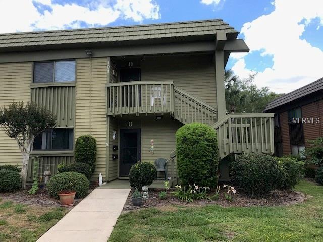 600 N Boundary Avenue 101-D, Deland, FL 32720 (MLS #V4906673) :: Florida Life Real Estate Group