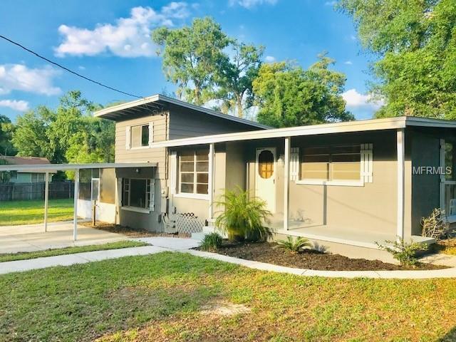 1549 W Euclid Avenue, Deland, FL 32720 (MLS #V4906766) :: Team Bohannon Keller Williams, Tampa Properties