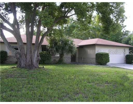 1641 W Finland Drive, Deltona, FL 32725 (MLS #V4908301) :: Team Bohannon Keller Williams, Tampa Properties