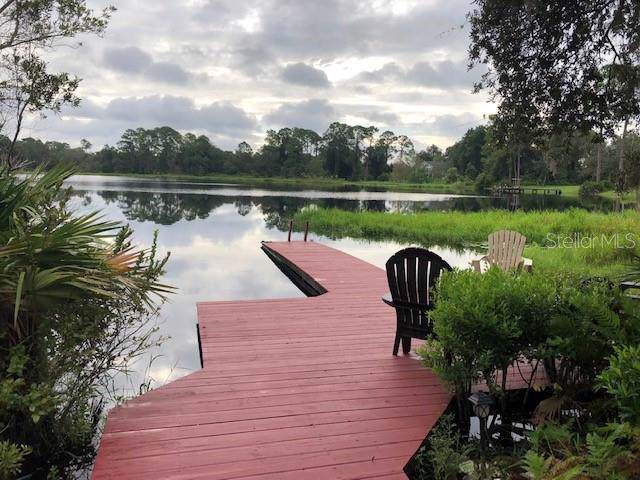 Winchester Lake Winchester Lake Drive, De Leon Springs, FL 32130 (MLS #V4909171) :: The A Team of Charles Rutenberg Realty