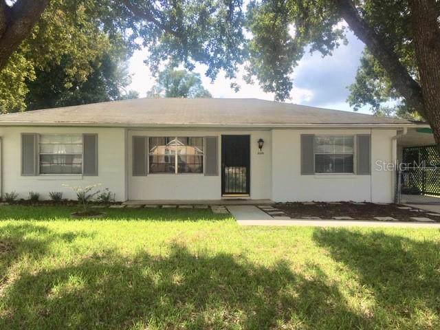 2641 Kimberly Drive, Deltona, FL 32738 (MLS #V4909838) :: Keller Williams Realty Peace River Partners
