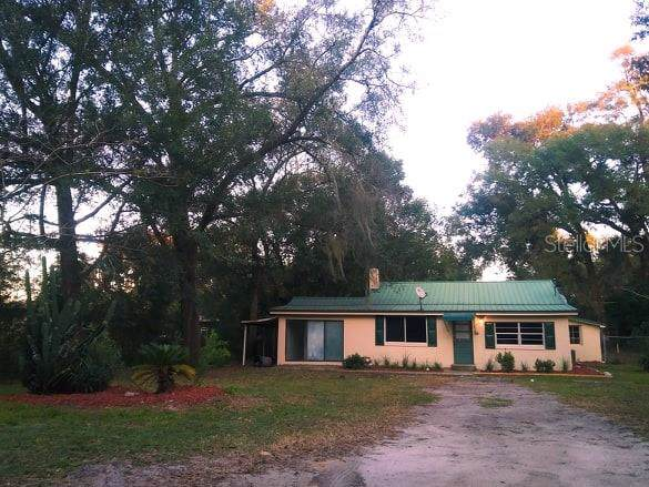 843 Macy Avenue, Lake Helen, FL 32744 (MLS #V4911447) :: Team Bohannon Keller Williams, Tampa Properties