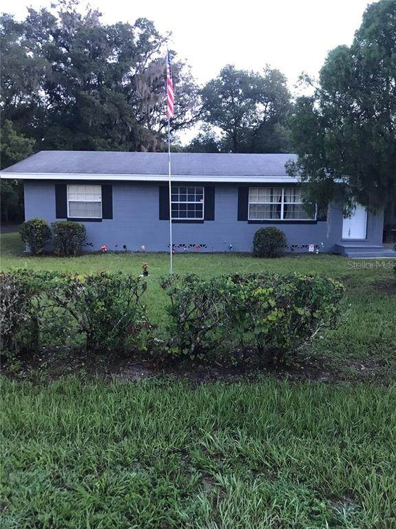 1289 E Wisconsin Avenue, Deland, FL 32724 (MLS #V4914933) :: Florida Life Real Estate Group