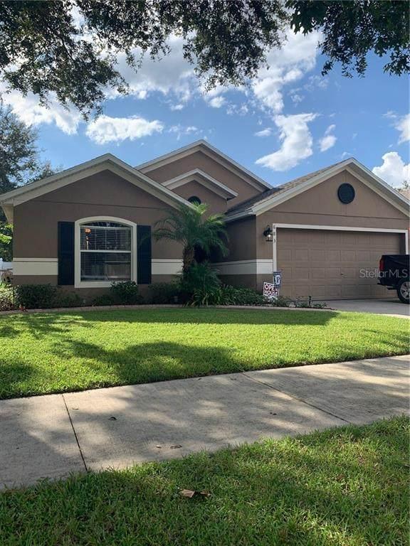 683 Blue Water Avenue, Orange City, FL 32763 (MLS #V4915621) :: Griffin Group