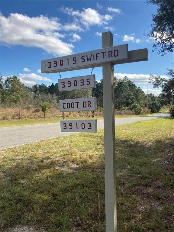 39019 Swift Road, Eustis, FL 32736 (MLS #V4917216) :: Florida Real Estate Sellers at Keller Williams Realty