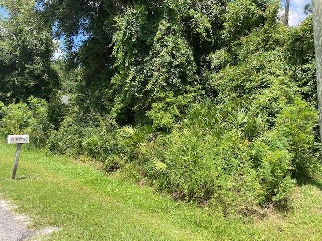5TH Avenue, Deland, FL 32724 (MLS #V4920342) :: American Premier Realty LLC