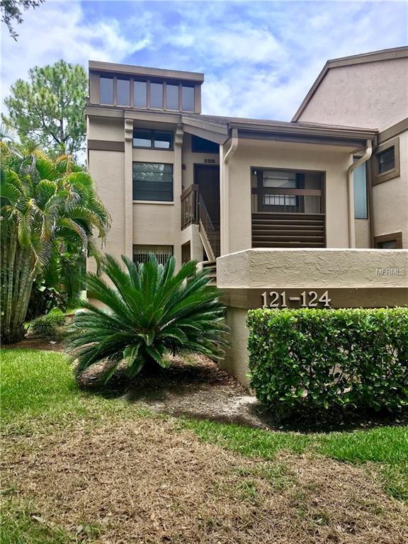 121 Lindsay Lane #121, Oldsmar, FL 34677 (MLS #W7800758) :: Team Bohannon Keller Williams, Tampa Properties