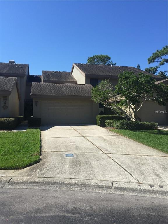 3050 Landmark Boulevard #1004, Palm Harbor, FL 34684 (MLS #W7805823) :: Delgado Home Team at Keller Williams