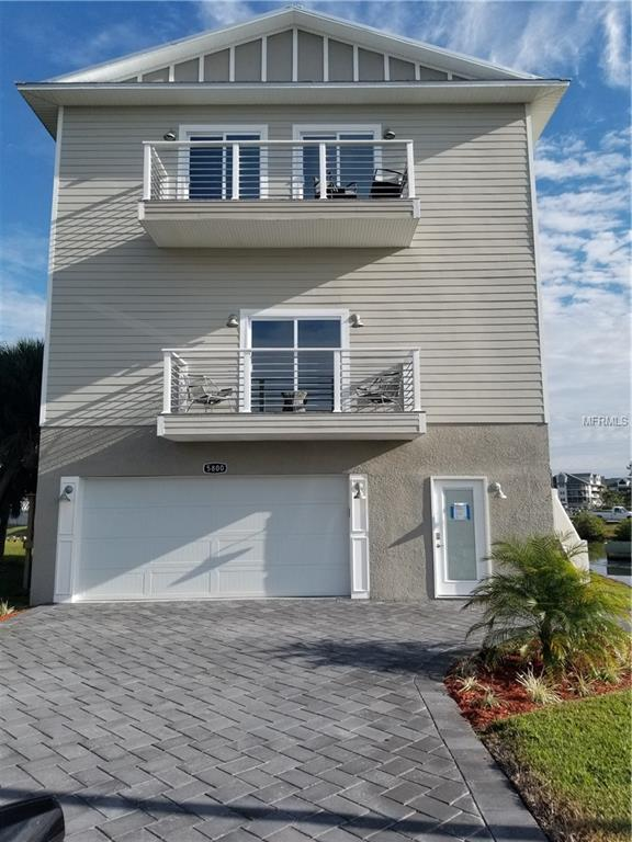 5800 Elisabethan Lane, New Port Richey, FL 34652 (MLS #W7806746) :: The Duncan Duo Team