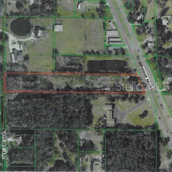 5737 Rowan Road, New Port Richey, FL 34653 (MLS #W7809822) :: Florida Real Estate Sellers at Keller Williams Realty