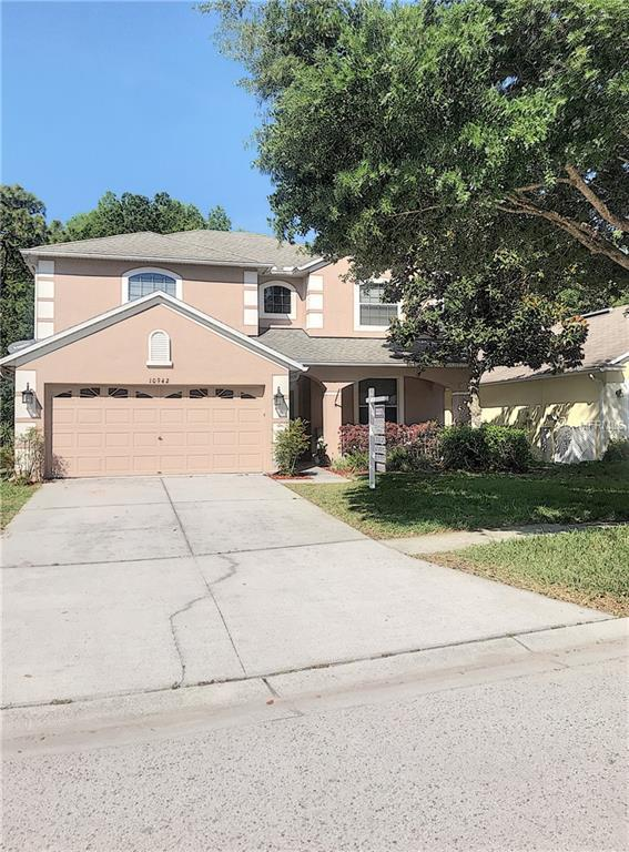 10942 May Apple Court, Land O Lakes, FL 34638 (MLS #W7810343) :: Homepride Realty Services