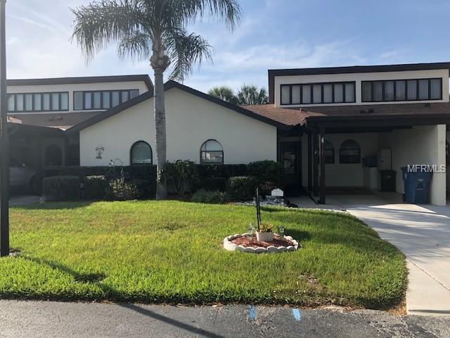 9127 Lingrove Road, Weeki Wachee, FL 34613 (MLS #W7810440) :: Florida Real Estate Sellers at Keller Williams Realty
