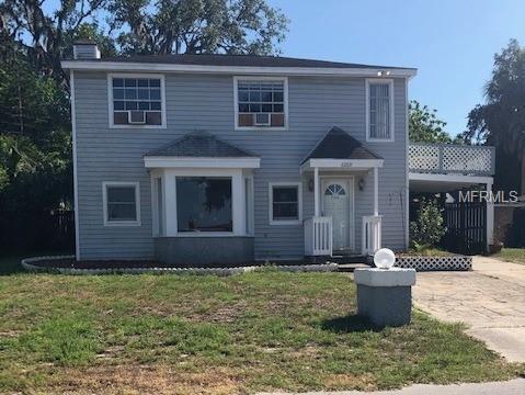 6202 Warren Avenue, New Port Richey, FL 34653 (MLS #W7812279) :: Bustamante Real Estate
