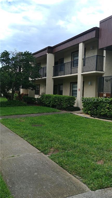 2400 Winding Creek Boulevard 16-108, Clearwater, FL 33761 (MLS #W7813588) :: The Duncan Duo Team