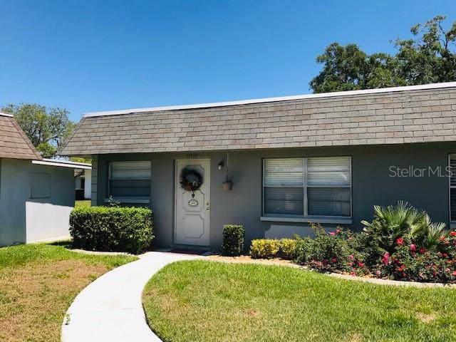 11910 Boynton Lane, New Port Richey, FL 34654 (MLS #W7813758) :: 54 Realty