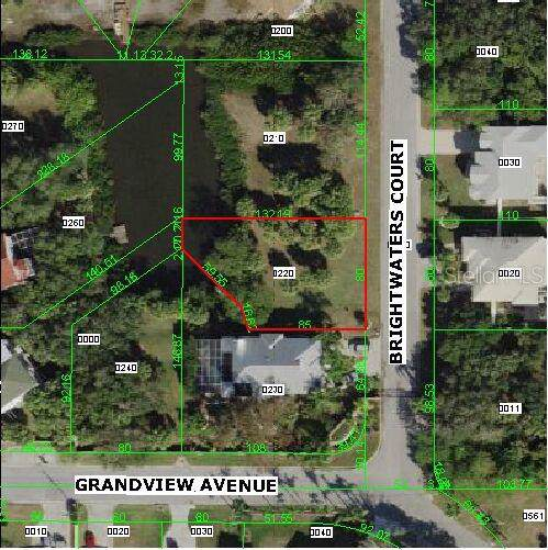 Lot 22 Brightwaters Court, New Port Richey, FL 34652 (MLS #W7815602) :: Team Buky