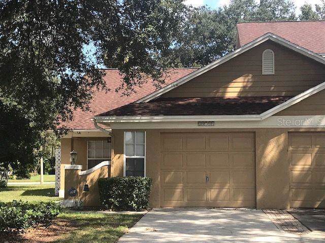 16746 Caracara Court #63, Spring Hill, FL 34610 (MLS #W7816065) :: Cartwright Realty