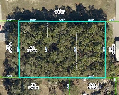 00 Cortez, Brooksville, FL 34601 (MLS #W7816088) :: Premier Home Experts