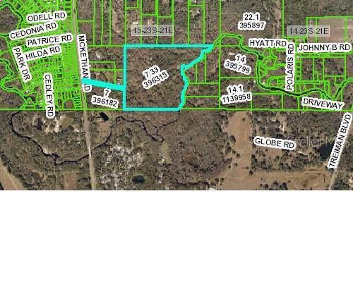 Mckethan Road, Brooksville, FL 33523 (MLS #W7816093) :: CENTURY 21 OneBlue