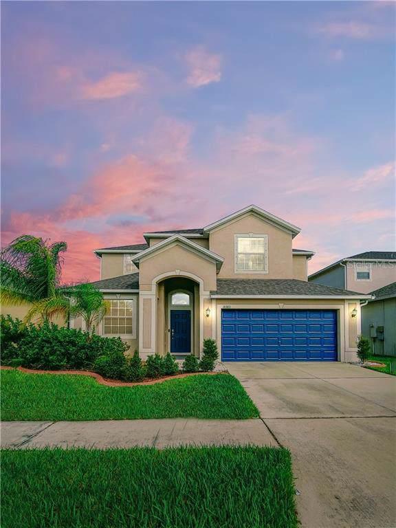 18383 Scunthorpe Lane, Land O Lakes, FL 34638 (MLS #W7816942) :: 54 Realty
