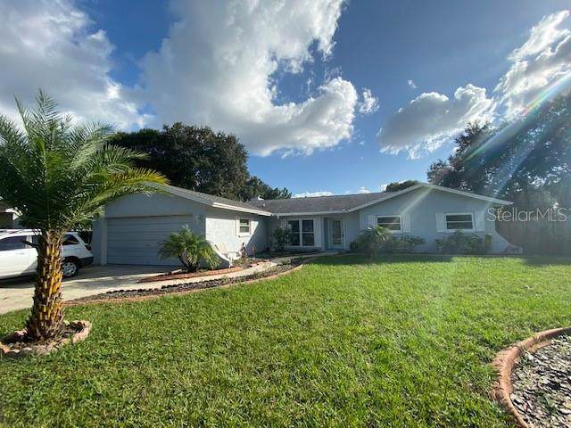 Address Not Published, Land O Lakes, FL 34639 (MLS #W7817579) :: The Duncan Duo Team