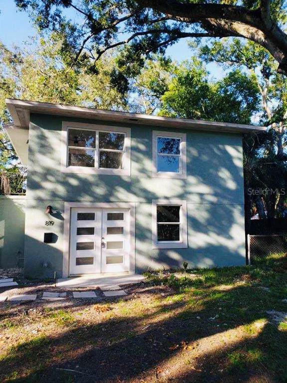 819 W Coral Street, Tampa, FL 33602 (MLS #W7817605) :: The Duncan Duo Team