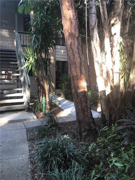 1711 Pelican Cove Road #342, Sarasota, FL 34231 (MLS #W7819609) :: Baird Realty Group