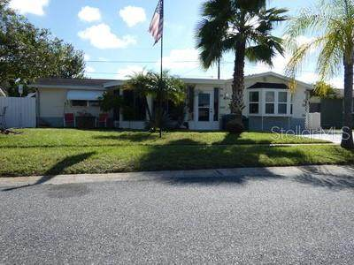 2124 Erin Drive, Holiday, FL 34690 (MLS #W7826961) :: Griffin Group