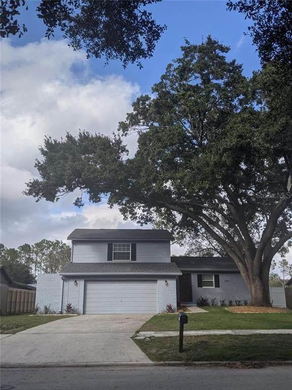 5507 Pentail Circle, Tampa, FL 33625 (MLS #W7829497) :: Team Bohannon Keller Williams, Tampa Properties