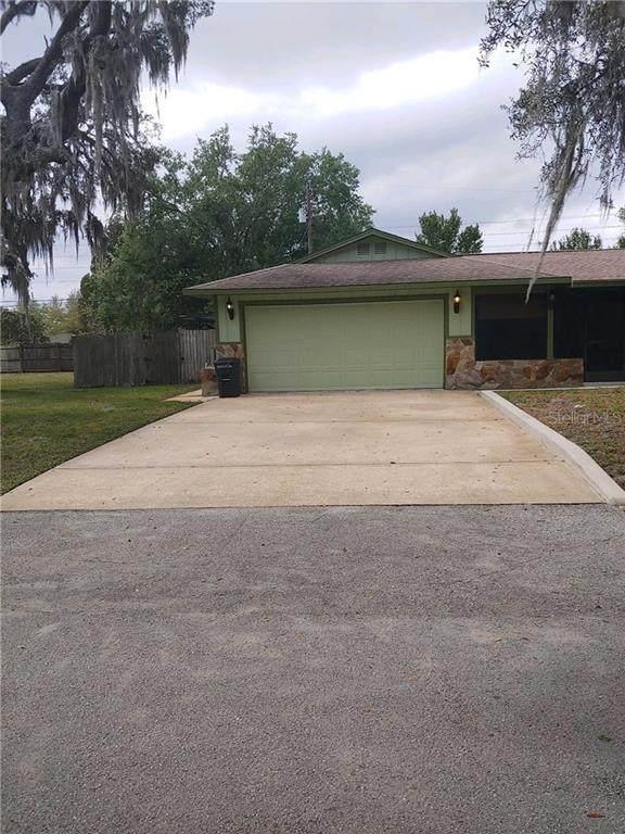 8939 Boyd Drive, New Port Richey, FL 34654 (MLS #W7831488) :: The Lersch Group