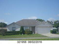 9446 Northcliffe Boulevard, Spring Hill, FL 34606 (MLS #W7833331) :: RE/MAX Local Expert