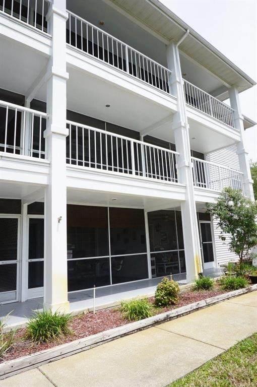 2210 Vista Del Sol Circle #502, Lutz, FL 33558 (MLS #W7833558) :: Coldwell Banker Vanguard Realty