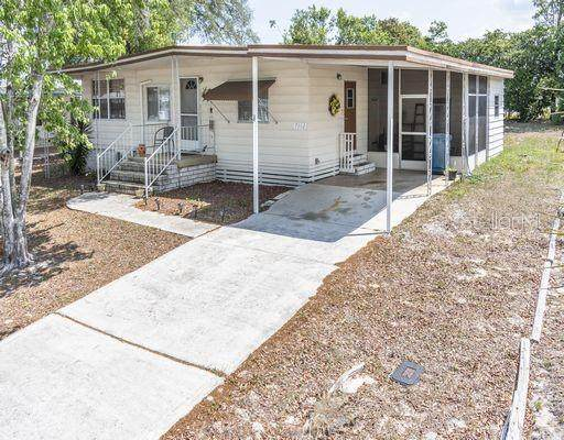 7362 Fairlane Avenue, Brooksville, FL 34613 (MLS #W7833567) :: Southern Associates Realty LLC