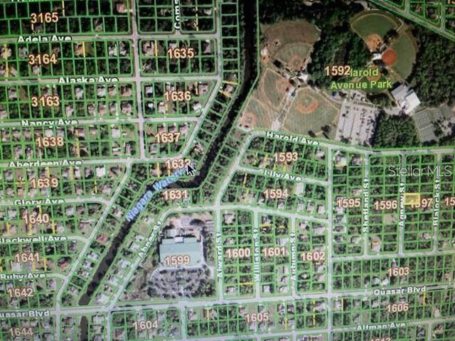 1140 Alward Street, Port Charlotte, FL 33980 (MLS #W7834291) :: Vacasa Real Estate