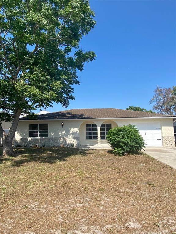 5110 Lillilea Lane, New Port Richey, FL 34653 (MLS #W7834641) :: Griffin Group