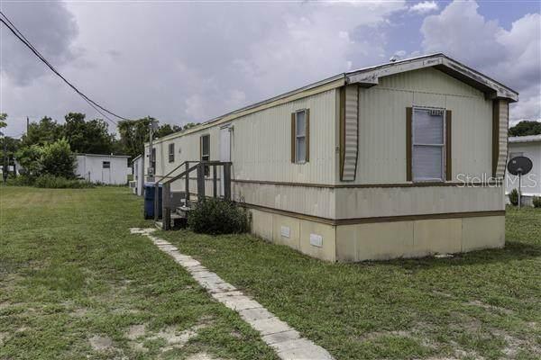 16136 Putnam Street, Brooksville, FL 34604 (MLS #W7836727) :: Sarasota Gulf Coast Realtors