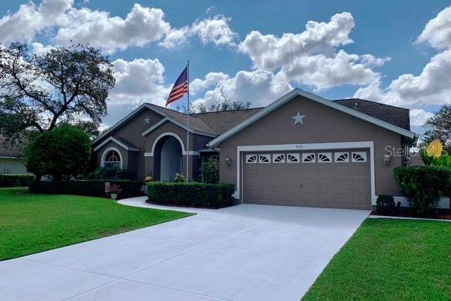 9356 Merriweather Drive, Weeki Wachee, FL 34613 (MLS #W7838846) :: Keller Williams Realty Select