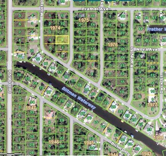 3413 Holcomb Road - Photo 1