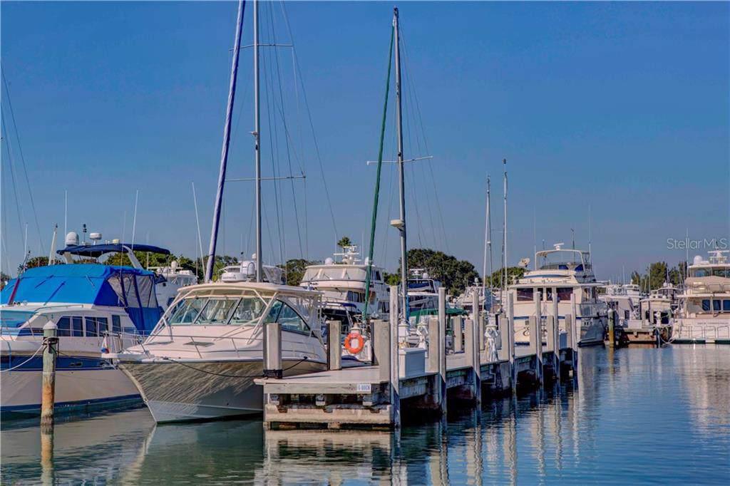 2600 Harbourside Drive - Photo 1