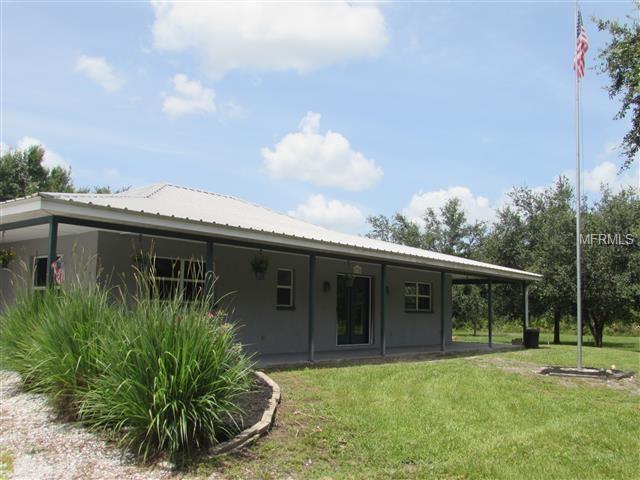 27350 67TH Avenue E, Myakka City, FL 34251 (MLS #A4403730) :: RE/MAX Realtec Group