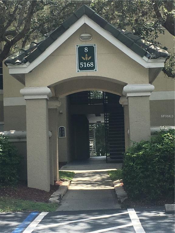 5168 Northridge Road #103, Sarasota, FL 34238 (MLS #A4405365) :: Team Bohannon Keller Williams, Tampa Properties