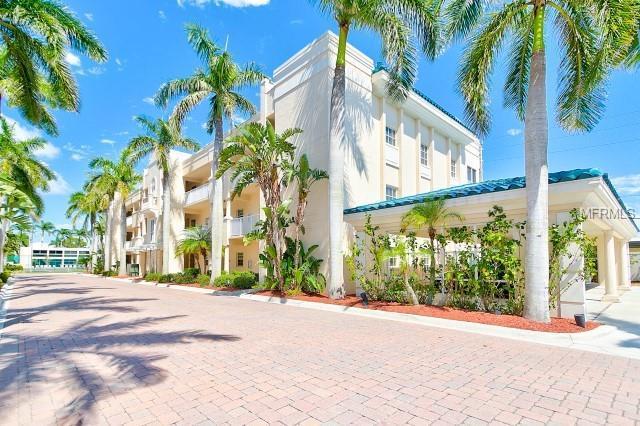 5970 Midnight Pass Road #166, Sarasota, FL 34242 (MLS #A4407283) :: KELLER WILLIAMS CLASSIC VI
