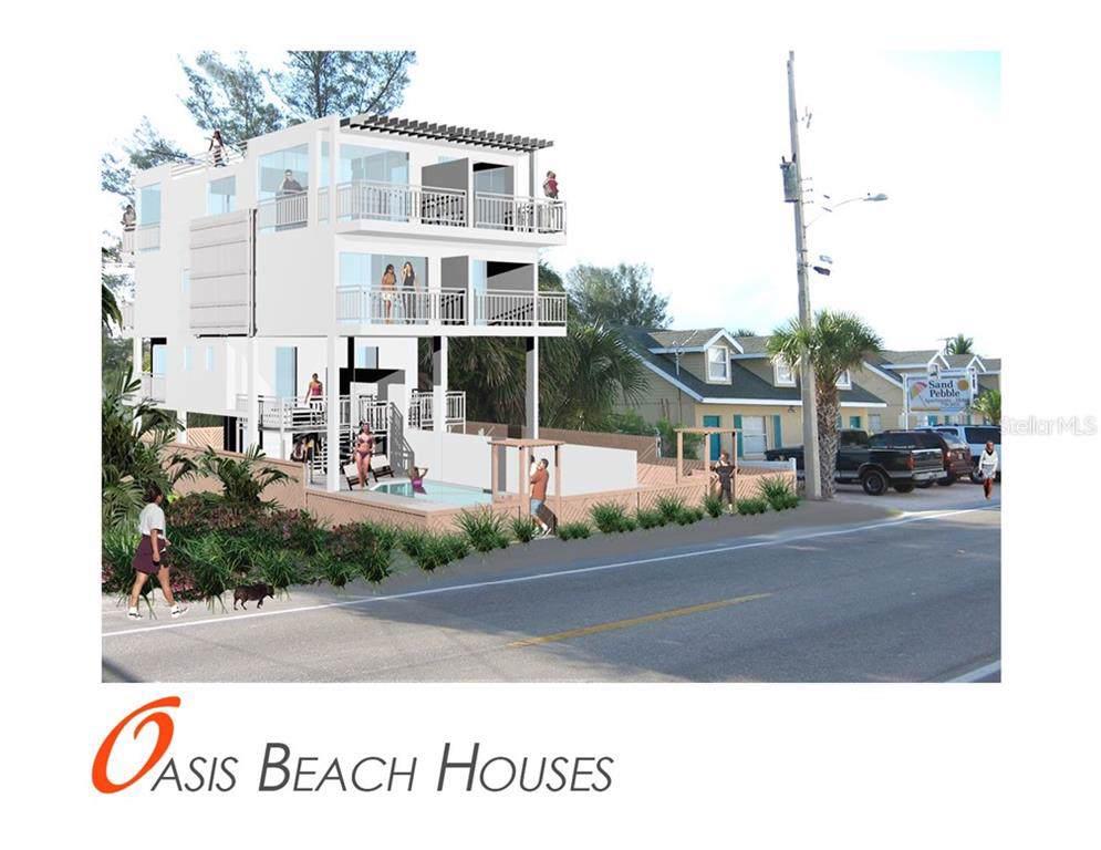 2309 Gulf Drive - Photo 1