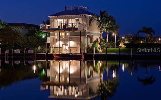 1243 Casper Street, Port Charlotte, FL 33953 (MLS #A4453632) :: Griffin Group