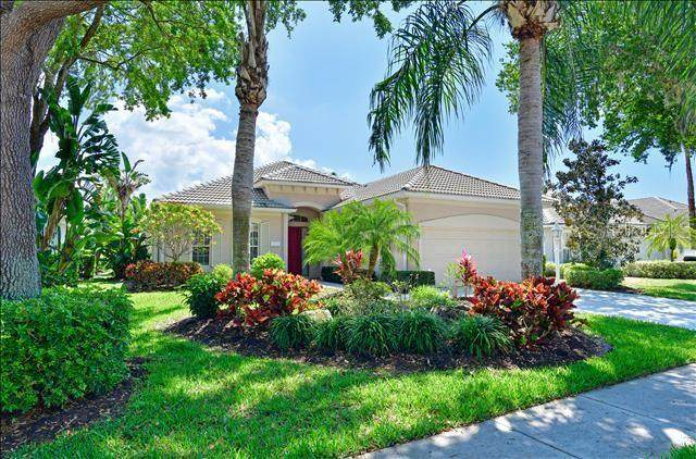 4371 Mirabella Circle, Bradenton, FL 34210 (MLS #A4464191) :: Visionary Properties Inc
